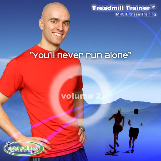 Treadmill Trainer Volume 2